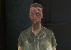 Marcks profile