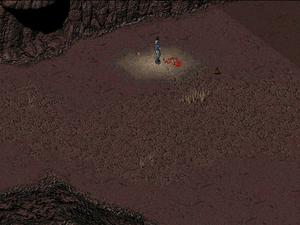 FO2 Random Enclave patrol suicide part 2