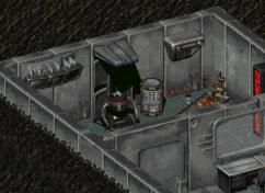 FO2 Skynet body