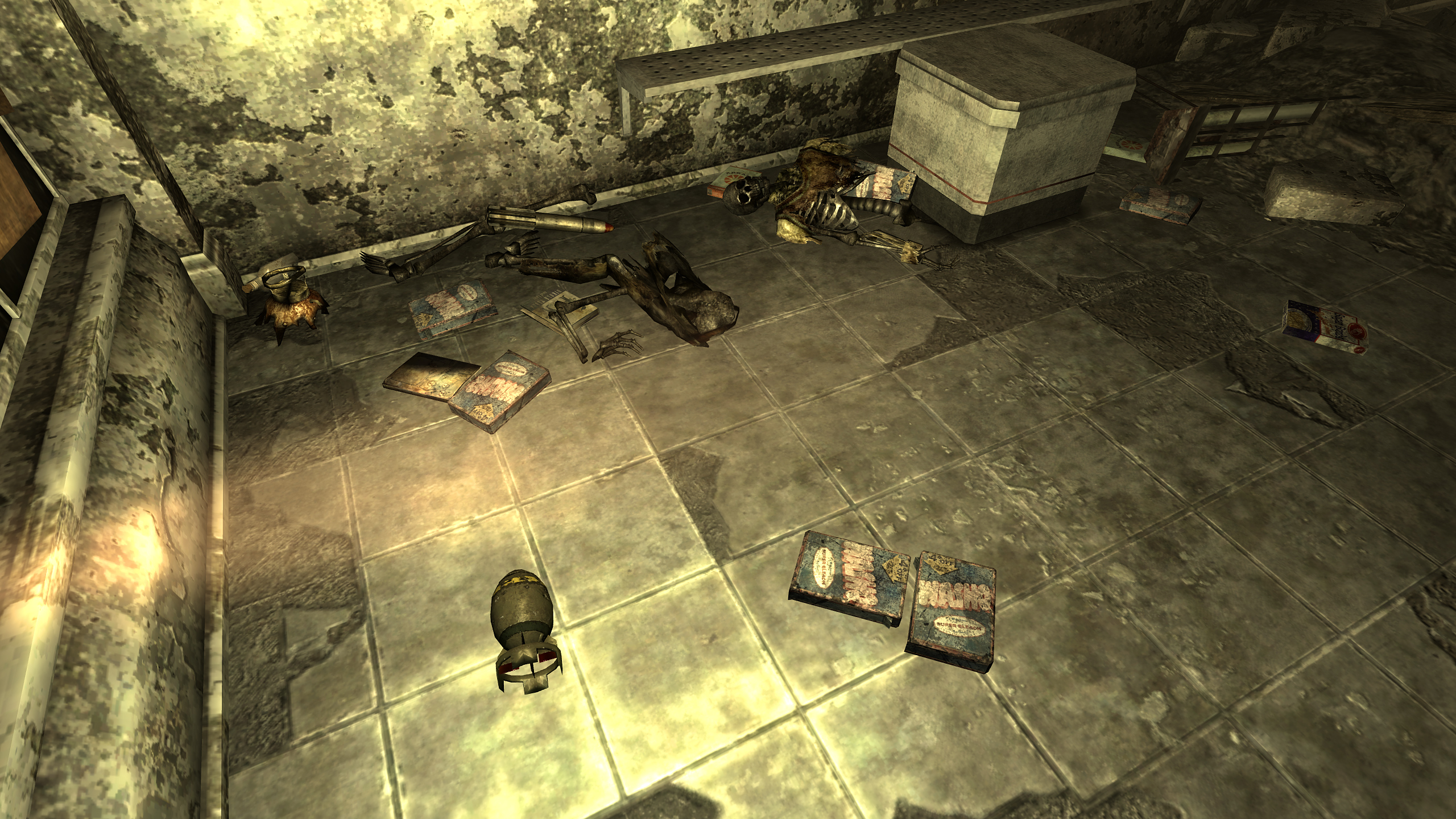 FO3 Gold Ribbon Grocers 03