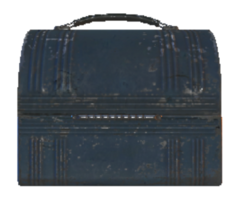 FO4 Lunch pail
