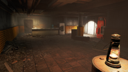 FO4 Malden Center Station interior 5