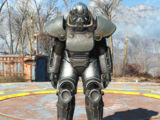 Силова броня T-51 (Fallout 4)