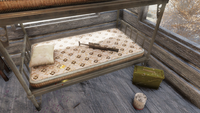 FO76 Pleasant Valley cabins (Rory's holotape)