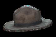 FO76 Ranger Hat