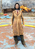 Fo4Dirty Trench Coat