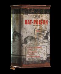 Fo4 rat poison