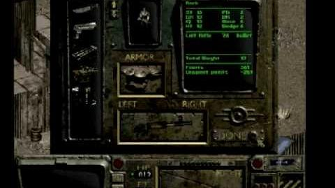 Preview 1997 Fallout A Post Nuclear Role-Playing Computer Game By Interplay