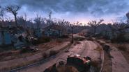 Sanctuary Hills post-War launch trailer
