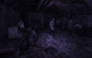 Vault 106 hallucination entrance
