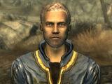 James (Fallout 3)