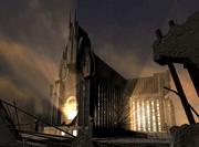 Eksplozja katedry