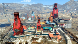 FO4NW World of Refreshment1