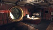 FO76 Vault-Tec University Overseer's Office