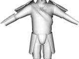 Papa Khan armor