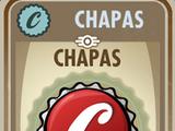 Chapa (Fallout Shelter)