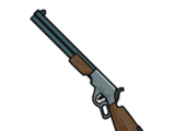 Lever-action rifle (Fallout Shelter)
