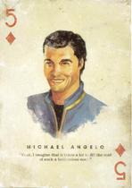 Michael angelo naipe