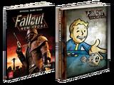 Oficjalny podręcznik do gry Fallout: New Vegas