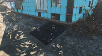 Root Cellar Fallout Wiki Fandom Powered By Wikia