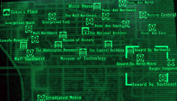 Seward Square Fallout Wiki Fandom Powered By Wikia