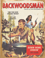 Backwoodsman Down Home Cookin'