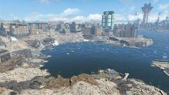 CIT Ruins After