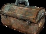 Ящик з інструментами