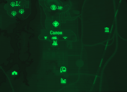 FO4NW map The Parlor1
