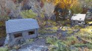 FO76 Alpine-River-Cabins