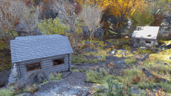 FO76 Alpine-River-Cabins