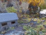 Alpine River Cabins