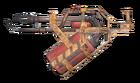 FO76 Flamer
