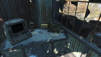 Legal notice and FTA