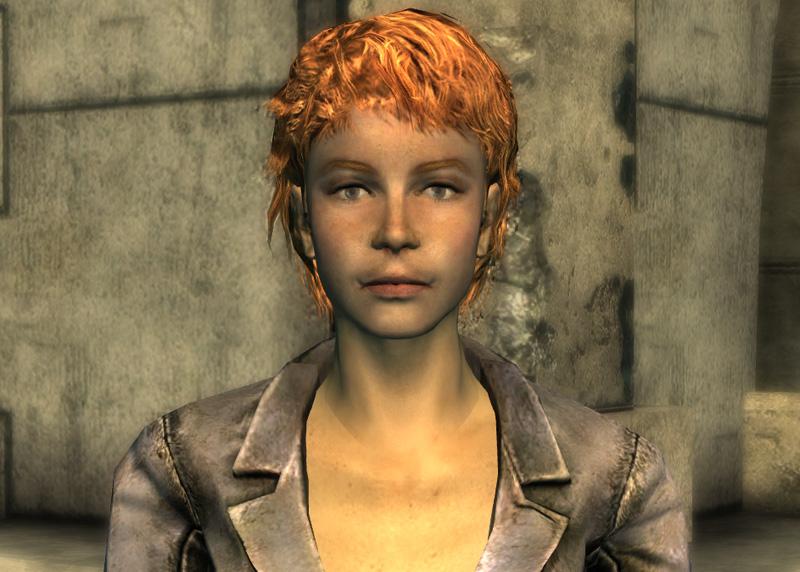 Brianna   Fallout Wiki   FANDOM powered by Wikia