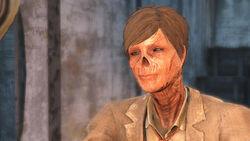 Daisy (Fallout 4)