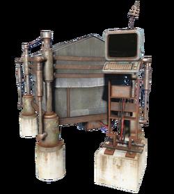 FO4AUT Eyebot Pod