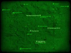 FO4 Релейная башня 0DB-521 (карта мира)