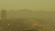 FO4 Glowing Sea-South