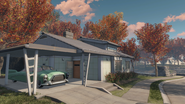 FO4 Russell House pre war