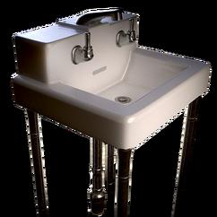 FO76LR Clean Sink
