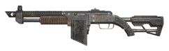 FO76 Combat shotgun (Nuclear Winter)
