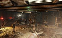 FO76 Freddy Fear's basement