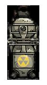FoS nuka grenade
