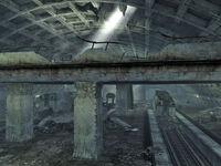 Foggy Bottom station