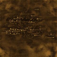 Карта Розлому (рос.)