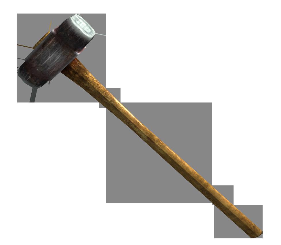 Sledgehammer 98