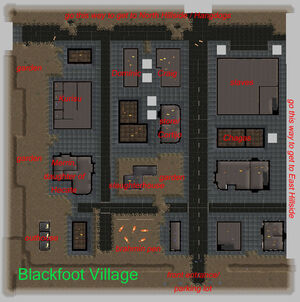 VB DD04 map Blackfoot Village