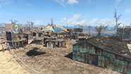 FO4 Easy City racetrack