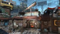 FO4 Swatters TV